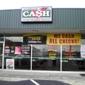 Check Into Cash - Alcoa, TN
