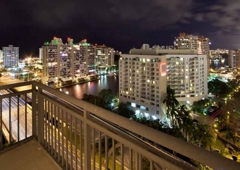 Sunrise Harbor Luxury Apartments Fort Lauderdale Fl