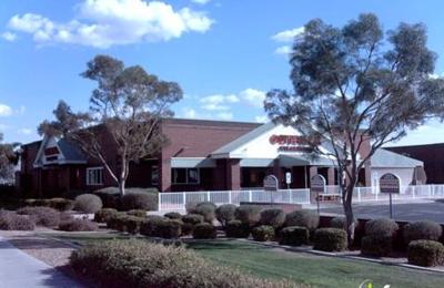 Outback Steakhouse - Glendale, AZ