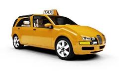 Dulles Super Taxi