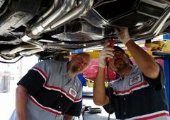 S & S Advanced Auto Repair - Oceanside, CA