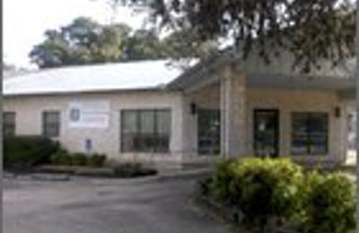 Baylor Scott & White Clinic - Johnson City - Johnson City, TX