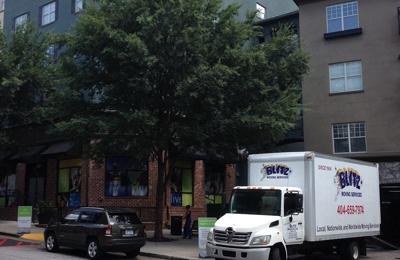 Blitz Moving Services Inc - Atlanta, GA