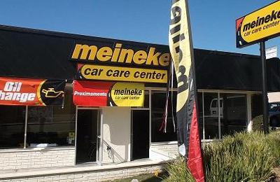 Meineke Car Care Center - Montebello, CA