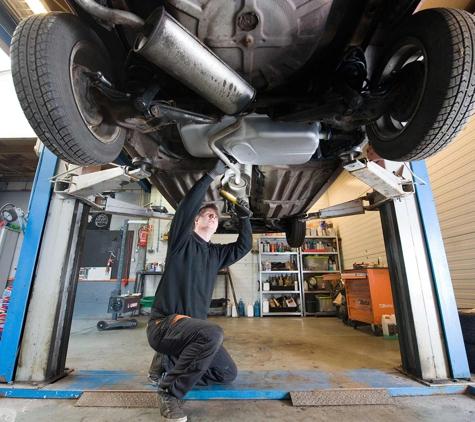 Mikes Motor Werks - Tempe, AZ
