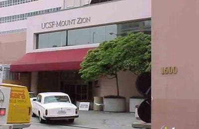 UCSF Medical Center Radiology At Divisadero St 1600