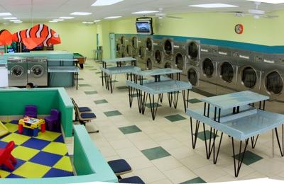 Spintastic Laundromat - Charlotte, NC