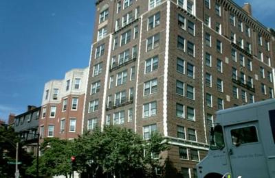 Beacon Exeter Apartments - Boston, MA