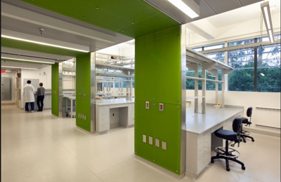 Laboratory Design & Equipment Inc - Fort Mill, SC