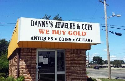 Danny's Jewelry & Coin - Westland, MI