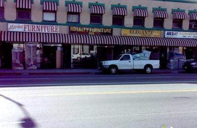 Royalty Furniture - Los Angeles, CA