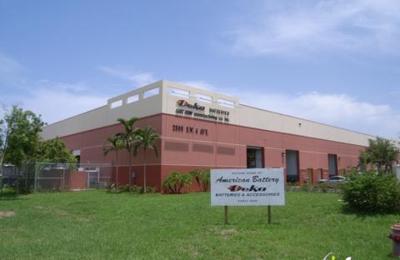 Avon - Fort Lauderdale, FL