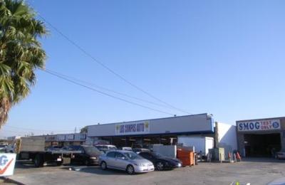 Don'S Auto Center >> Don S Auto Center No 5 2314 W Rosecrans Ave Gardena Ca