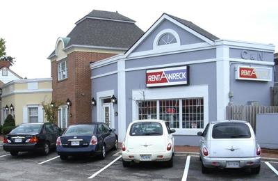Rent-A-Wreck - Alexandria, VA