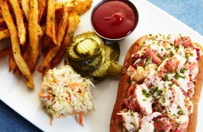 B & G Oysters - Boston, MA