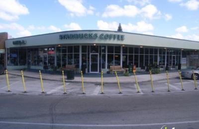 Starbucks Coffee - Miami Springs, FL