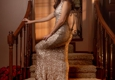 Nolan Conley Photography - Spring, TX. Built-in Staircase in our studio!