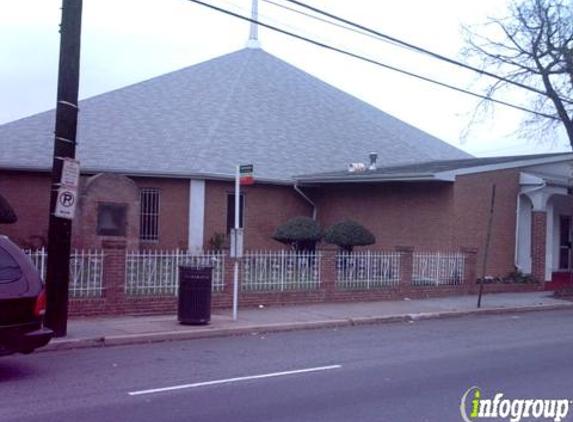 Mt Horeb Baptist Church - Washington, DC