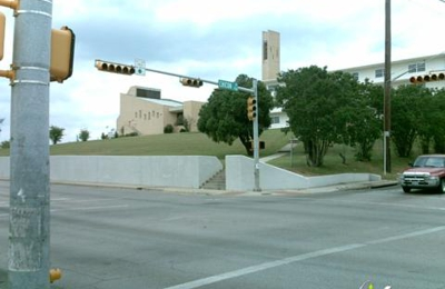 Huston-Tillotson University - Austin, TX