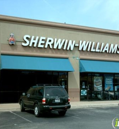 Sherwin Williams Paint Store 13376 N Highway 183 Ste 610 Austin Tx 78750 Yp Com