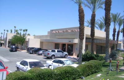 Union Bank - Rancho Mirage, CA