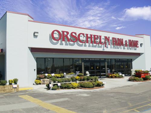 Orscheln Farm Home 1326 N Gardner St Scottsburg In 47170 Yp Com