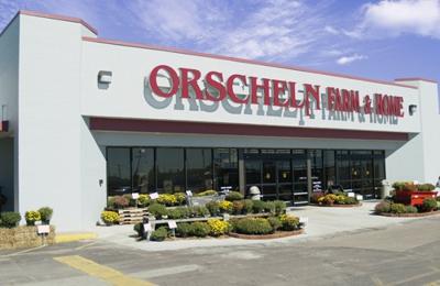 Orscheln Farm & Home - Sikeston, MO