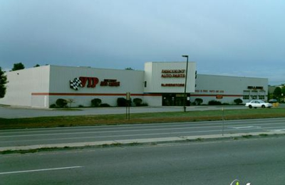 O'Reilly Auto Parts - Merrimack, NH