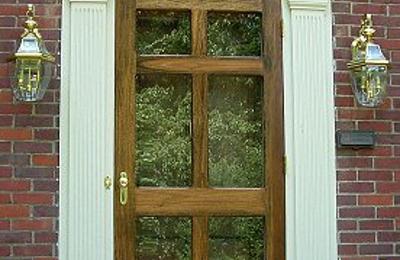 Vintage Doors - Hammond NY & Vintage Doors 66 S Main St Hammond NY 13646 - YP.com