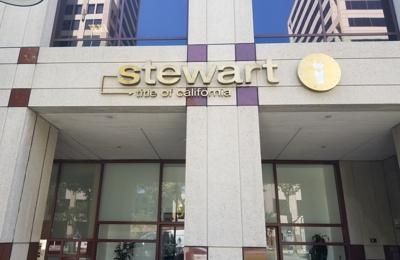 Stewart Title Co - Glendale, CA