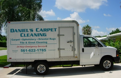 Daniel's Carpet Cleaning 8784 Lyndall