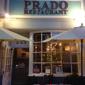 Prado Restaurant - Los Angeles, CA. Front