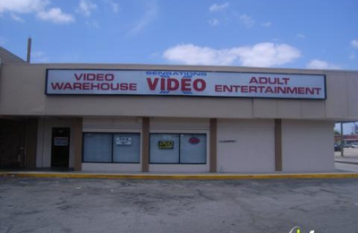 Sensations Video - Hollywood, FL