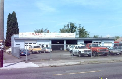 Tuans Auto Service - Portland, OR