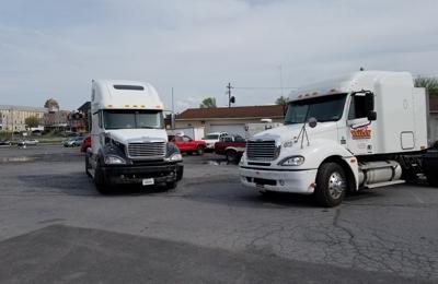 JK Road Service - Allentown, PA