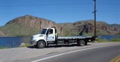A&A Performance Towing, Transmission & Auto Repair - Manteca, CA