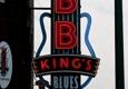 B.B. King's Blues Club - Memphis, TN