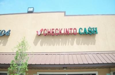 Check Into Cash - New Orleans, LA