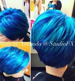 Studio FX Hair Design LLC - Anchorage, AK