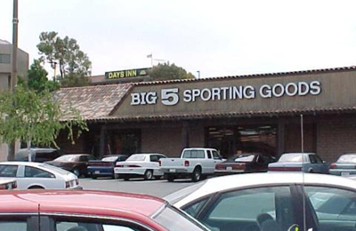 Big 5 Sporting Goods - Pinole, CA