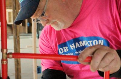 Bob Hamilton Plumbing, Heating, AC & Rooter - Overland Park, KS