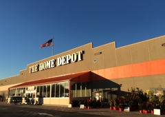 The Home Depot - Bronx, NY