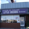 Little Orchids Restaurant