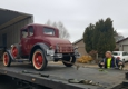Always Cheap Towing & Recovery, LLC. - Salem, OR. 1930 Ford Model A special transport from CA to Albany Oregon.