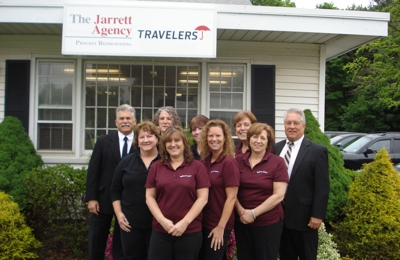 The Jarrett Agency Inc - Enfield, CT