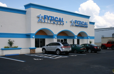 FYZICAL Fitness - Fort Myers, FL