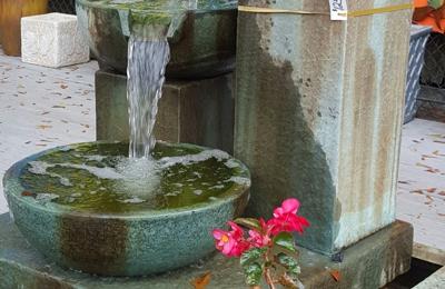 American Interior Plants Aquatic Gardens Inc 621 Elysian Fields