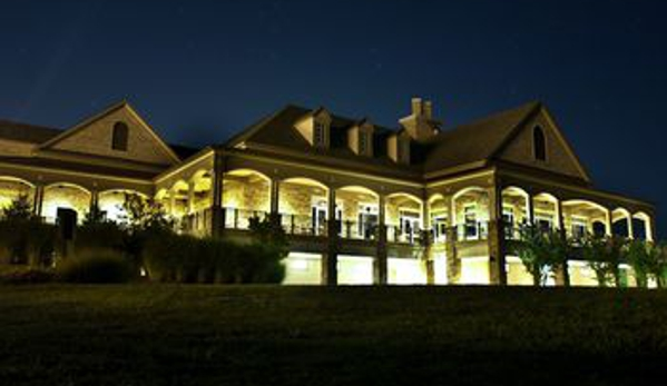 Lansdowne Resort and Spa - Leesburg, VA