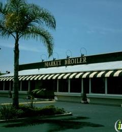 Market Broiler - Huntington Beach, CA