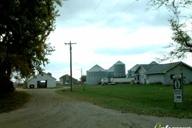 Jack Cook Farms